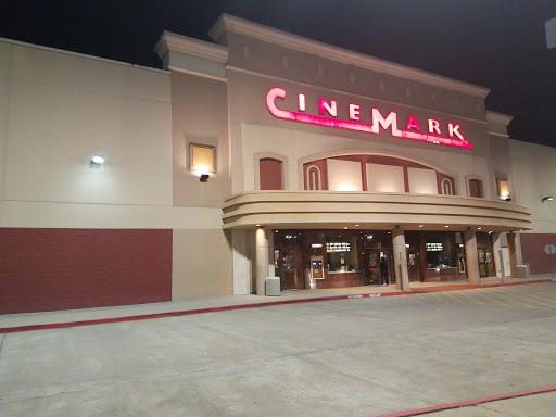 Spring cypress movie theater