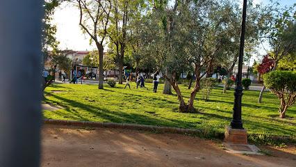 Parque 28 Febrero Armilla