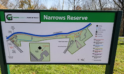 The Narrows Reserve Nature Center