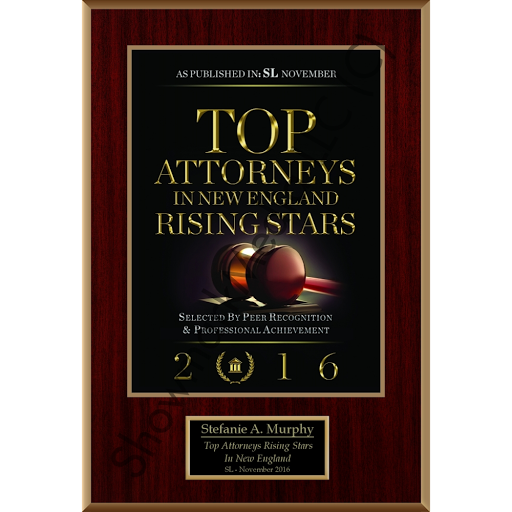 Criminal Justice Attorney «Law Offices of Stefanie A. Murphy», reviews and photos