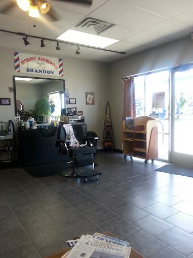 Bishop's Barber Shop