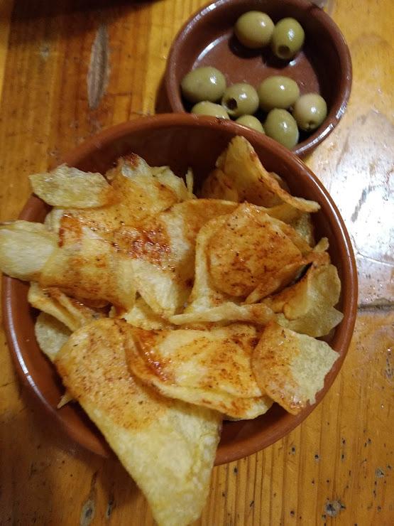 Ca la Tina restaurant Carrer del Magatzem, 73, 08911 Badalona, Barcelona