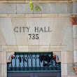 City of Santa Barbara City Hall
