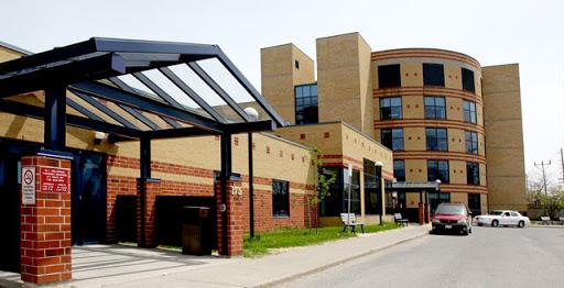 Maison de retraite Rideaucrest Home à Kingston (ON) | LiveWay