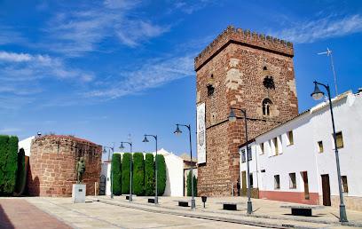 Torreon del Gran Prior