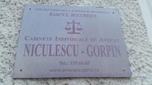 Lawyer Piteşti / Arges - Muraru Carmen
