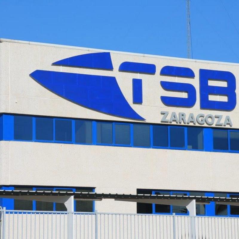 TSB Zaragoza