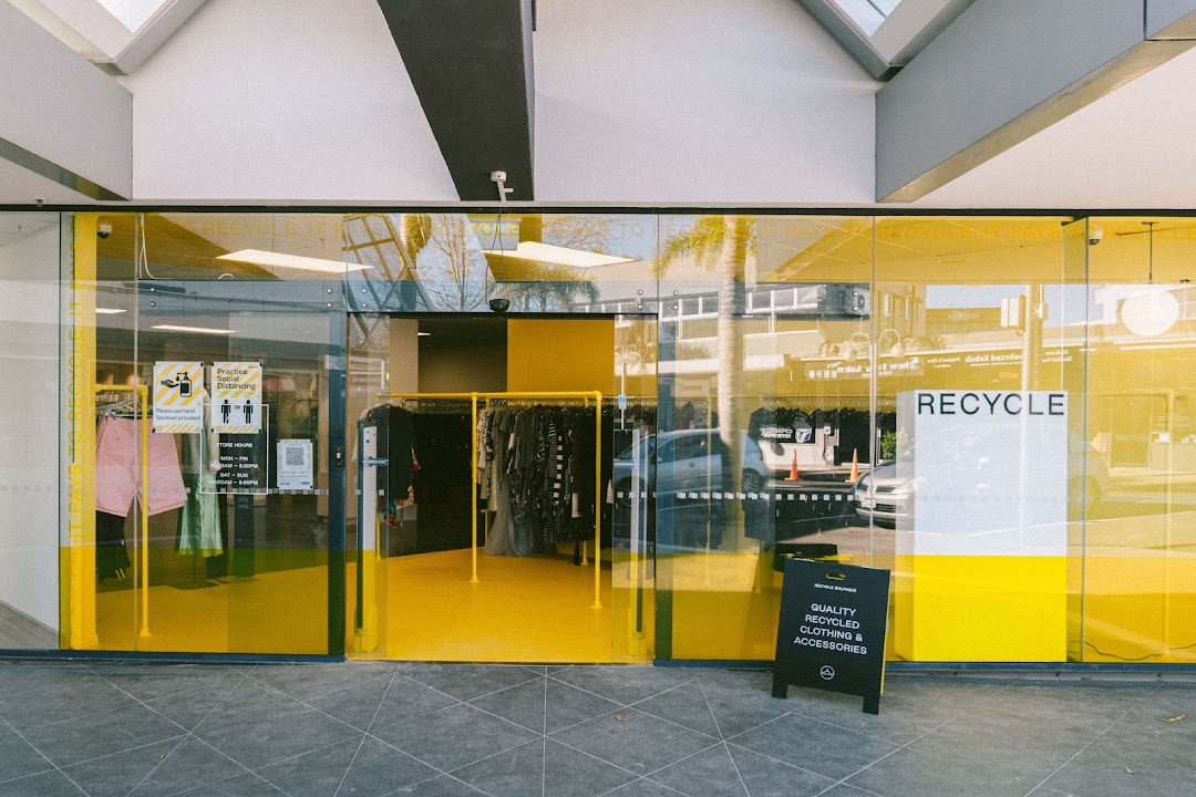 Recycle Boutique Takapuna