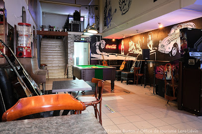 photo du restaurant Le Café De Paris