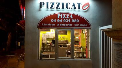 photo du restaurant Pizzicato