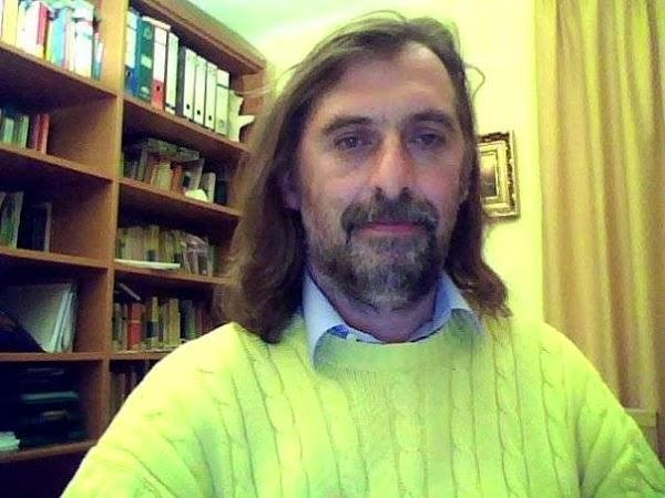 Carlo De Amicis - Consulta De Psicologia