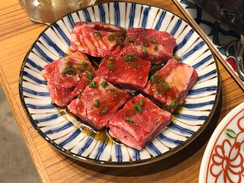 牛肉卸問屋直営 焼肉ホルモン酒場 oto-kichi 堺東駅前店