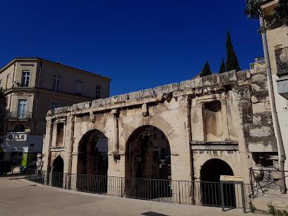 Porte d'Auguste