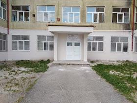 Liceul teologic baptist RESITA, Secția Caransebeș
