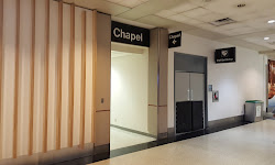 Airport Interfaith Chapel