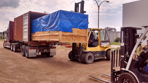 Sam Dunn Enterprises, 4350 W Loop 281, Longview, TX 75604, Warehouse