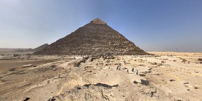 Nazlet El-Semman, Al Haram, Giza Governorate, Egypt
