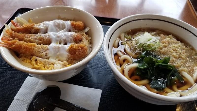 山田うどん食堂 宮本町バイパス店