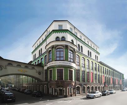 Technisches Museum der Pforzheimer Schmuck- und Uhrenindustrie