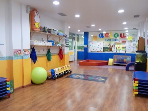 Centro Infantil Mi Casita