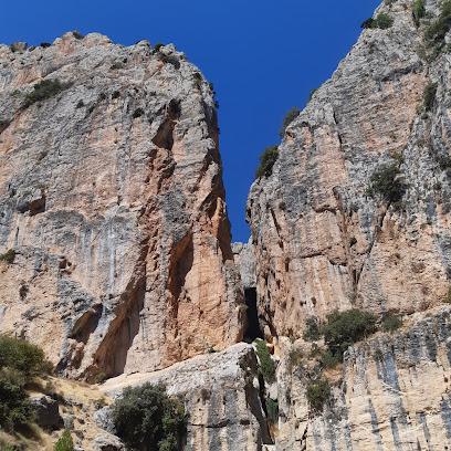 Sierra de Castril Natural Park