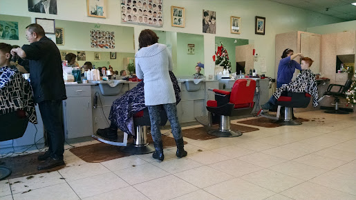 Beltsville Barber Shop