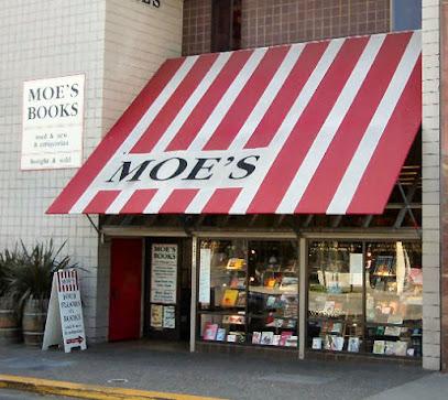 Moe\'s Books