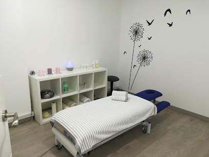 imagen de masajista Centro de Espinología Energía Vital