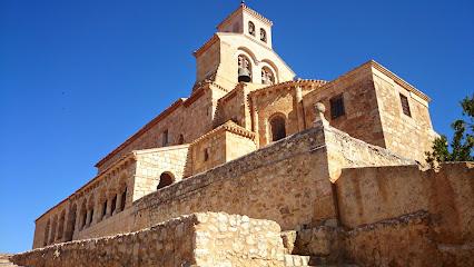Iglesia de la Virgen del Rivero