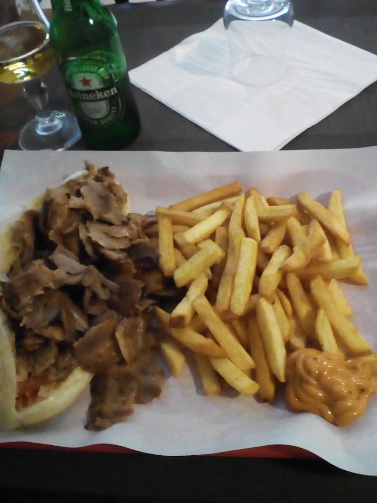 photo du resaurant Paris Kebab