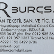 Burçsan Teksti̇l San Ve Ti̇c Ltd Şti̇