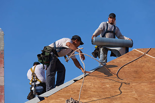 Stormpro Roofing in Colorado Springs, Colorado