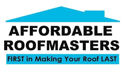 Affordable Roofmasters in Denver, Colorado