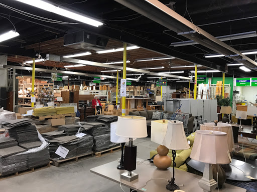 Habitat For Humanity ReStore, 1003 S 24th St, Omaha, NE 68108, Discount Store