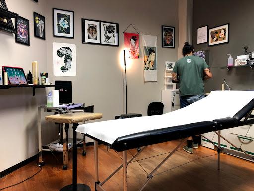 Tattoo Tentacles Studio - Tatuaggi & Piercing Alghero