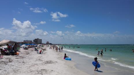 Carpet Cleaning Pros St. Pete Beach in St. Petersburg, FL