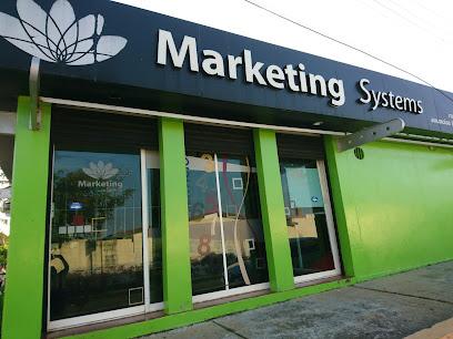 Marketing Systems