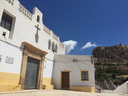 Ermita de la Santa Creu d'Alacant