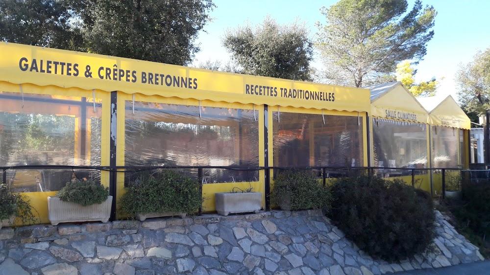 photo du resaurant La Creperie Bretonne