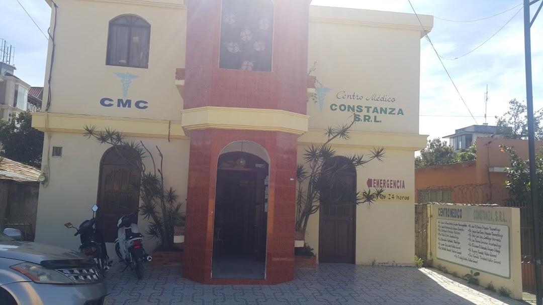 Centro Médico Constanza