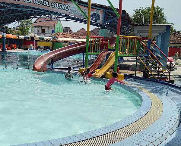 Water Park Kartini Rembang