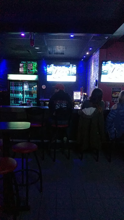 Le P'tit Bar - LE Spot en ville
