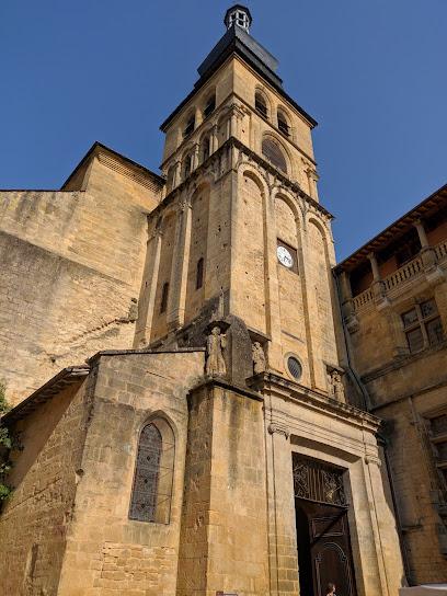 Cathedral of Saint-Sacerdos at Sarlat