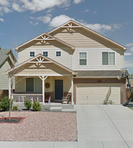Colorado Custom Roofing Inc in Colorado Springs, Colorado