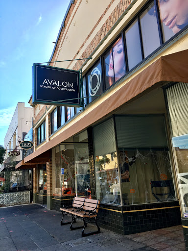 Avalon School of Cosmetology: Alameda, 2318 Central Ave, Alameda, CA 94501, Beauty School