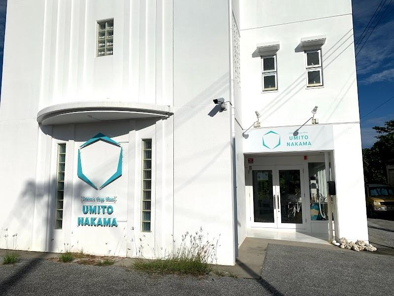 UMITO NAKAMA