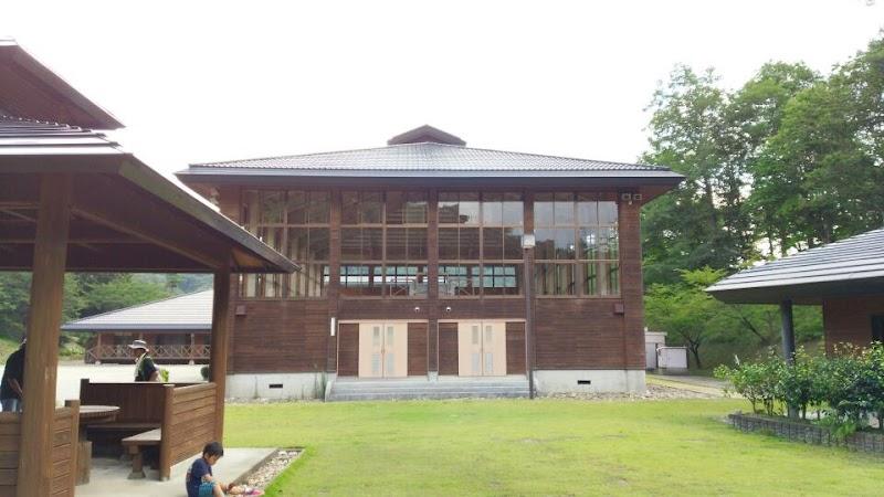 立子山自然の家