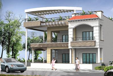 NIYANTA Architects mirzapurMirzapur