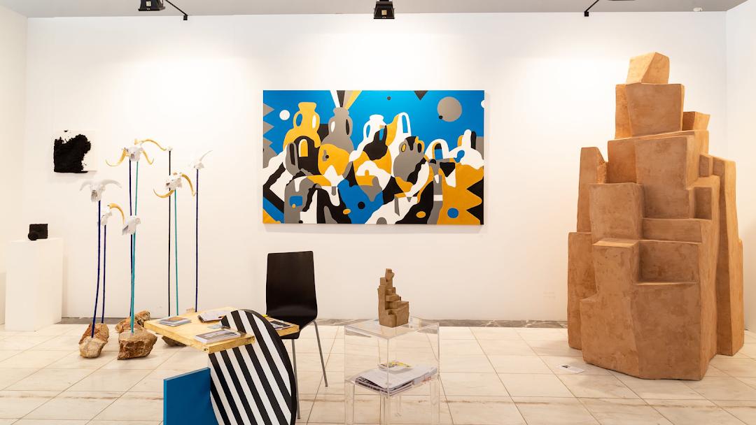 Alibi Gallery (Sarri 12)