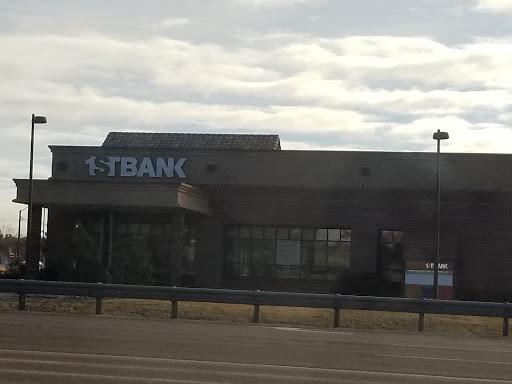 FirstBank in Colorado Springs, Colorado